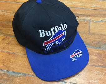 NFL Buffalo Bills Snap Back Hat