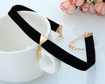 simple * Choker * Musthave * Bloggerstyle