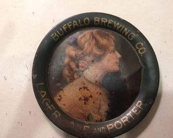 Buffalo Brewing Company Tip Tray
