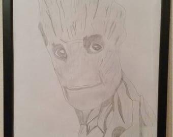 drawings, art, nerd, cartoon