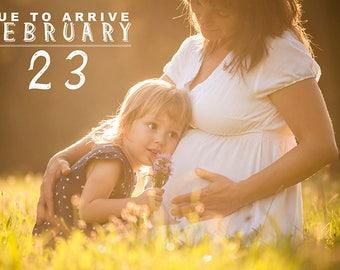 15 Maternity Creative Overlays