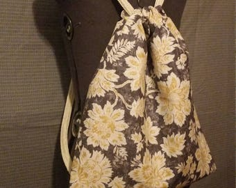 womens cinch sack