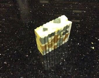 Floral Mint Bar Soap