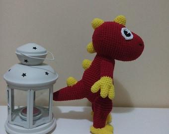 toys, amigurumi, handmade toys