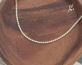 Mother's day: Swarovski LongNecklace | size and color order available