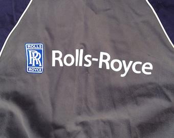Mechanic Overalls / Rolls Royce Mechanic Overalls