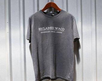 Reclaimed Waco T-Shirt