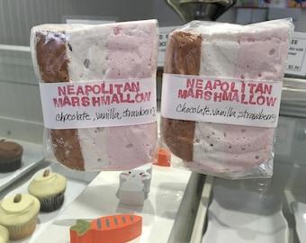 Neapolitan Marshmallow
