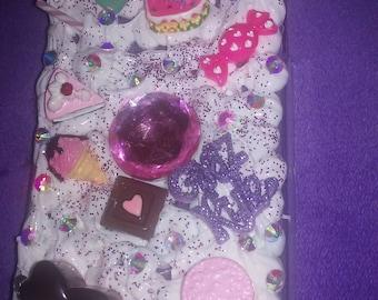 Cute kawaii sweets decoden case 6/6s plus