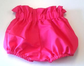 Pink Bloomers