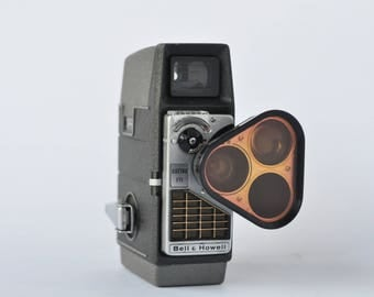 Bell & Howell Video Cam 8mm
