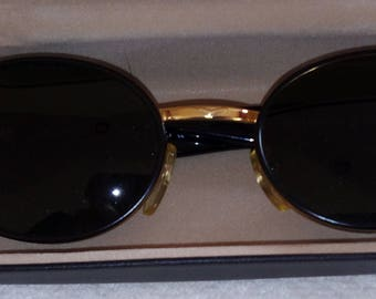 New CATHERINE BORGHESE by EXPISA Vintage Sunglasses F70 12 New Old Stock