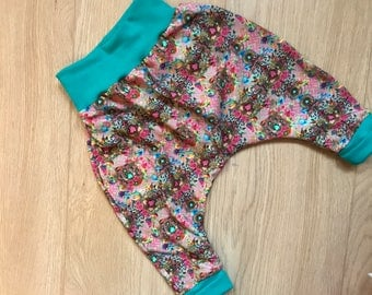Girls pants 62-68