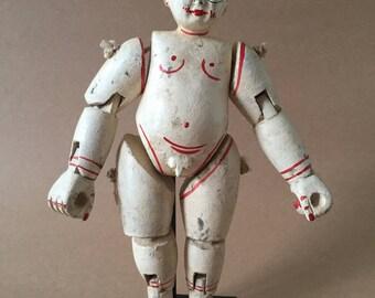Burmese Puppet/Doll