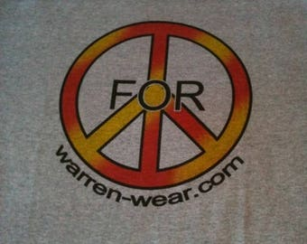 Its Time for Peace T-Shirt