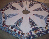 Special  Order for Penny - Memory Christmas Tree Skirt #1ML