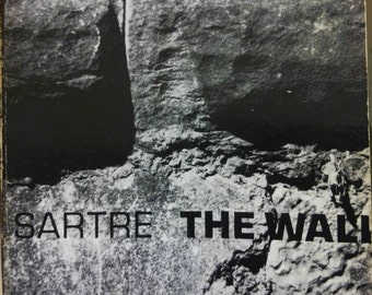 The Wall, Sartre