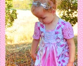 MCM Studio Designs Anneliese Dress PDF Sewing Pattern