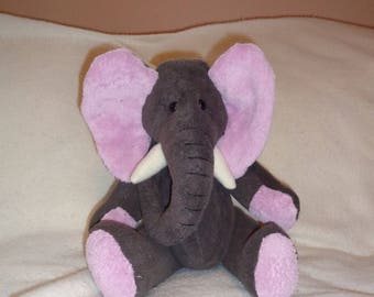 Memory Elephant