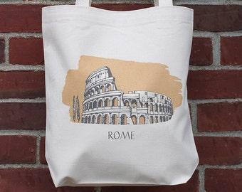 Rome Tote