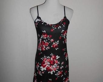 Closing Shop Sale 40% Off 90s Grunge Sheer Mesh Lingerie Mini Slip Dress