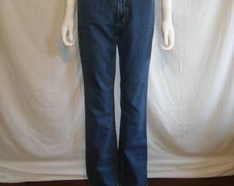 90s Vintage TOMMY HILFIGER Jeans W waist 32