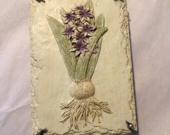 Vintage Flower/ Botany Press