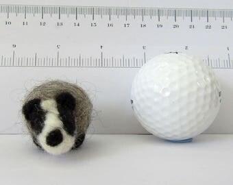 Badger Spheribeast