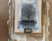 Altered Book Online class.......Altered book