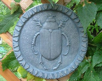 Beetle Stepping Stone (Blue)