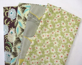 Westminster Amy Butler RP756 Cotton Quilting Fabric Remnant Pack