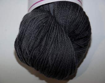 Hand-Dyed Niffler Colourway DK Yarn Merino Squishy Base