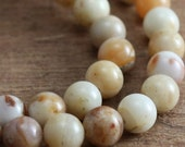 STOREWIDE SALE Moroccan Agate Beads 6mm Round - Full Strand