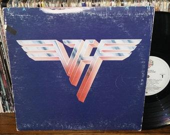 Van Halen II Vintage Vinyl Original Pressing