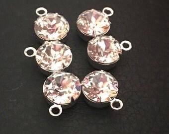 Swarovski Crystal Drops (6 pk)