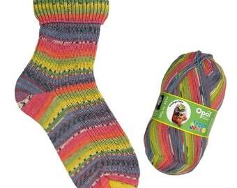 Opal Sock Yarn Fresh & Juicy, 100g/465yd, 9365