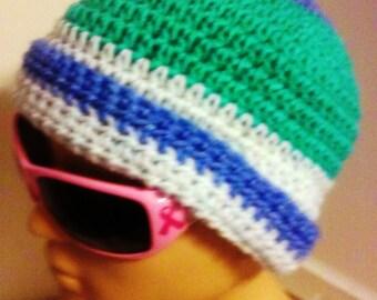 Hat / Beanie / Cap style Beanie / Beanie / Crochet Beanie