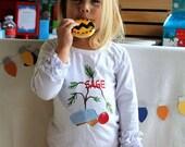 Tiny Tree Family Christmas Pajamas