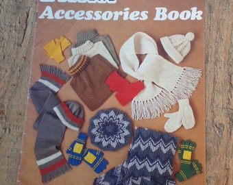 Vintage Knitting Patterns, Knitted Hat Patterns,Knitted Socks Pattern,Knitted Gloves Pattern