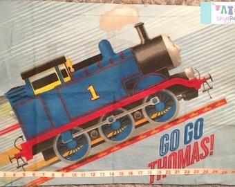 Thomas the Train Pillowcase