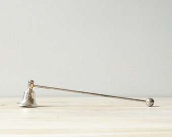 Vintage Candle Snuffer