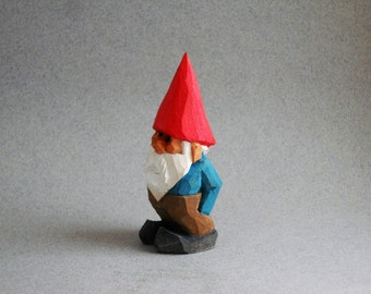 Standing Gnome #78