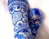 Warm Fleece Socks for Women, Feet Warmers, Boot Socks, Handmade Women's-Ladies Footwear,  Soft Bed Socks, Boot Liners, Soft Socks 4 Women,