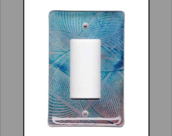Glass Light Switch Plate