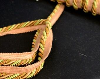 CT300 110 Classical Elements Lip Cord Fabric Trim
