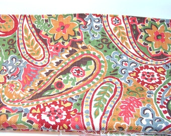 P. Kaufman Breeze Tapestry Home Decor Fabric