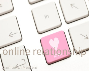 ONLINE RELATIONSHIP READING - Love & Dating Psychic - Email with Pdf