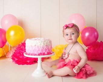 """Dark pink baby headband, infant headband, 4"""" bow, bow headband, newborn headband, bow hairband, large bow headband, bow headband"""