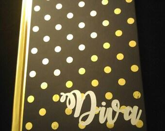 Diva Journal