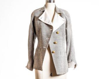 Vtg Christian Dior Blazer size 2